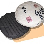 Round and rectangle seat pads