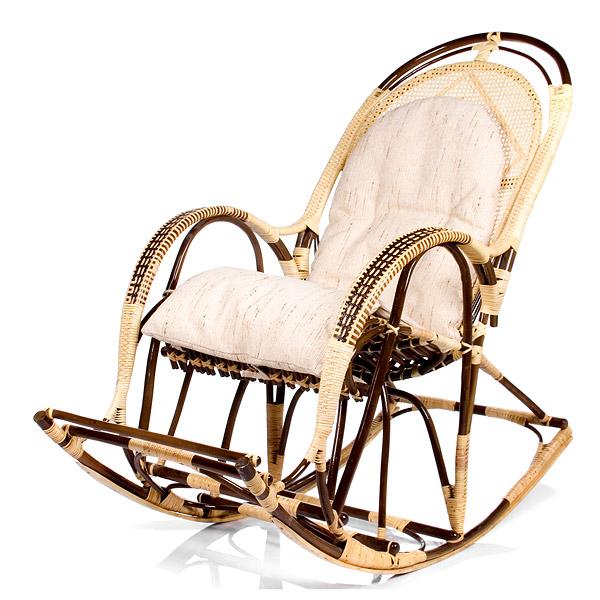 Rocking-chair cushion