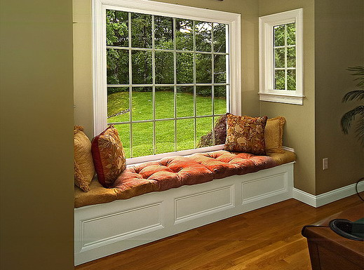Window-seat Cushions